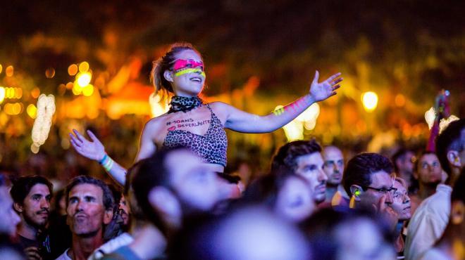 Festival Les Déferlantes